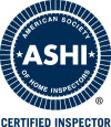 ASHI Knoxville Home Inspector